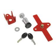 "Torklift A7701 Fortress Propane Gas Lock Kit 3/8"" Threaded"