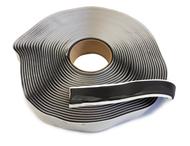 "Heng's 5031 Multi-Purpose Putty Seal Tape 3/4"" x 30 Ft. - Black"