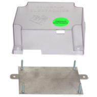 Dinosaur Elect. 2-Tab Mounting Kit with Small Cover