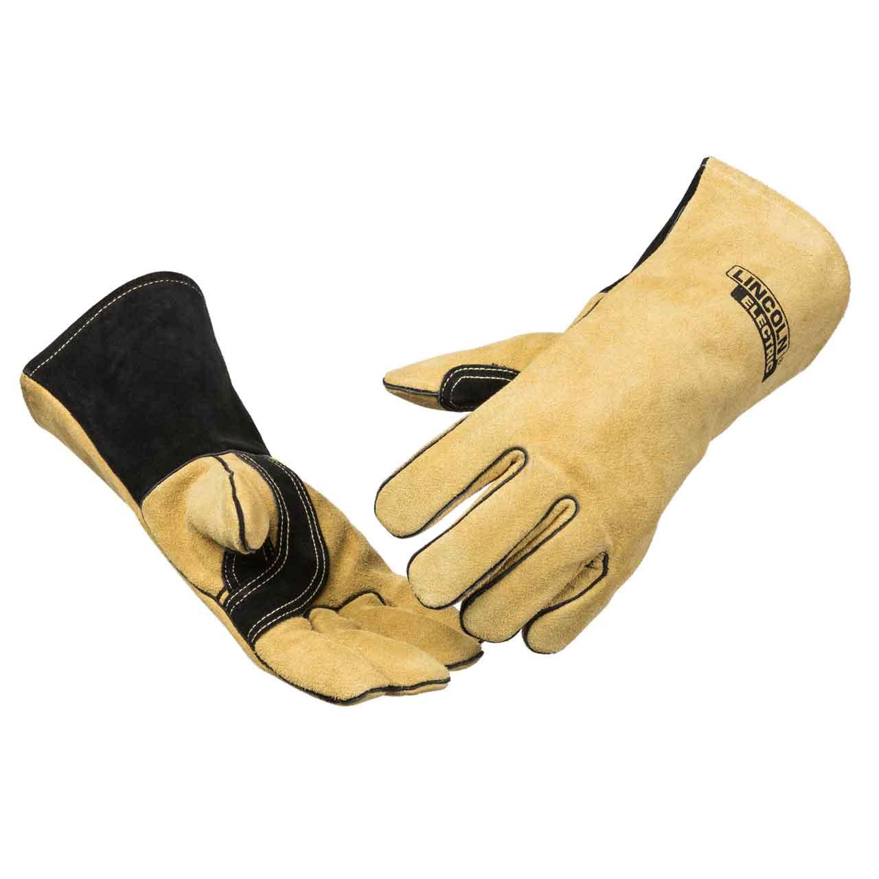 Lincoln K4082 MIG/Stick Welding Gloves