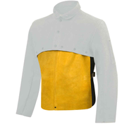 http://weldfabulous.com/content/Steiner/steiner-leather-welding-cape-sleeve-bib-82110.png