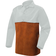 http://weldfabulous.com/content/Steiner/steiner-leather-welding-cape-sleeve-bib-92119.png