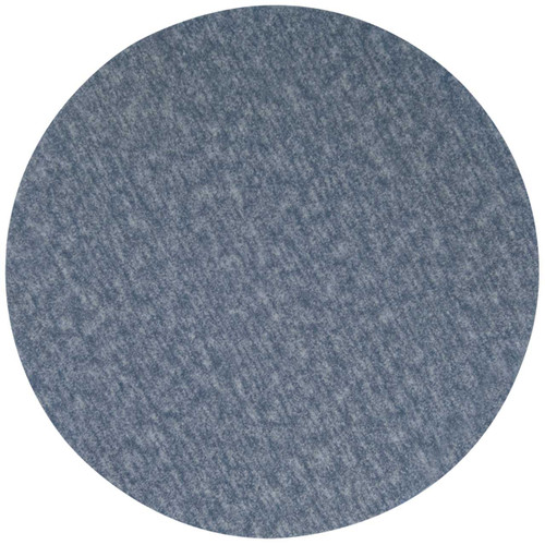 Norton 66261052255 6 in. Durite Coated Paper Discs, P1000 Grit | PKG = 100
