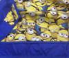 Minions Show Set Mini Sizes