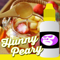 Hunny Peary Signature Flavor