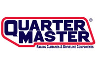 Quarter Master Clutch Kit,Ls Sngl Dsc 10.4 C6, Part #QMI-541001