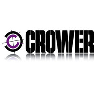 Crower 3/8-16 Jam Nut, Part #78450N14