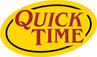 "Quicktime Bellhousings 1/4"" Aluminum T56 Magnum Transmission Spacer, Part #RM-199"