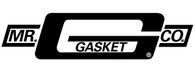Mr. Gasket 10 Dia Replacement Filter, Part #6479