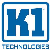 K1 Technologies Connecting Rod Kit, AMC 360 5.875, H-Beam, Part #002AA26588