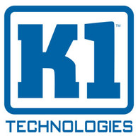 K1 Technologies Connecting Rod Kit, Chevy BB 6.385, H-Beam, Part #012AG33639
