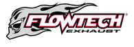 Flowtech Cat Back Systems - Car, 1997-2004 C5 Corvette 304Ss 2.5 Inch X-Pipe, Part #11144FLT