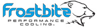Frostbite Aluminum Radiator, 2-Row For 53/56 Ford Pickup L6/V8, Part #FB103