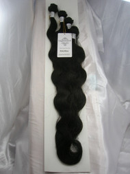 "22""24""26""28"" 4 Bundles Unprocessed 100% Virgin Brazilian Body Wave Human Hair Weave Extensions"