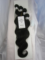 "16""18""20""22"" 4 Bundles Unprocessed 100% Virgin Brazilian Body Wave Human Hair Weave Extensions"