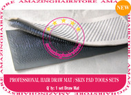 Hair Holaer / Draw Mat / Skin Pad to making Hair Extensions / Lace Wigs