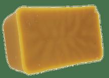 12 oz. Pure Beeswax Brick