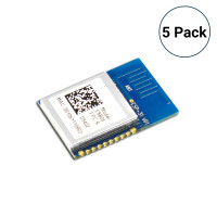 ESP8266 WiFi Pre-Certified Wireless Module ES826FPC-S (5-pack)