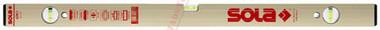 """SOLA AZM 3 60 24"""" Aluminium Box Magnetic Level"""