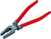 NWS 109-62-165 High Leverage Combination Pliers 165 mm