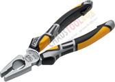NWS 111-49-165 High Leverage Combination Pliers 165 mm