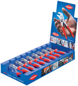 00 19 12 V02 Knipex PLIERS WRENCH DISPLAY BOX- 86 05 150 (8)