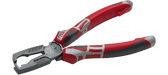 NWS 1451-69-180 Multi Cutter 3 in one Wire Stripping Pliers