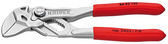 86 03 125 Knipex Micro Plier Wrench