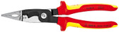 Knipex 13 88 8 Electrical Installation Pliers VDE AWG