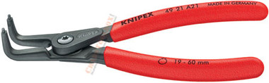 4921  A41 Knipex Precision External Circlip Pliers