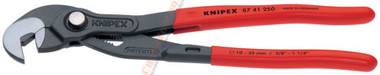"8741 250 Knipex 10"" Raptor Wrench Plier"