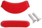 Knipex 81 19 250 Replacement Plastic Jaws for 81 11 250 and 81 13 250