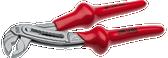 NWS 1651-43-240 Waterpump Pliers ClassicPlus