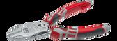 NWS 138-49-180 Heavy Duty Lever Side Cutter