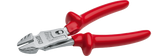 NWS 138-43-200 Heavy Duty Lever Side Cutter
