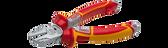 NWS 1343-49-VDE-180 Side Cutter