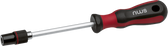 """NWS 015M-125 Screwdriver with magnetic bit-holder, 1/4"""""""" drive"""