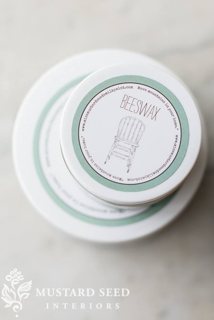 Beeswax Finish 50g by Miss Mustard Seed