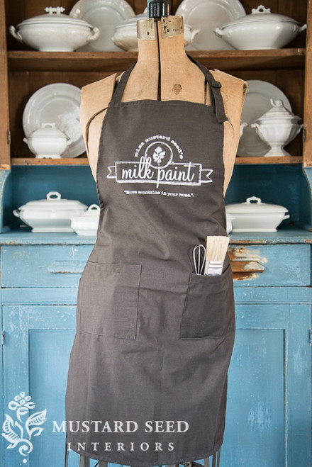 Aprons by Miss Mustard Seed