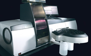 A3 Atomic Absorption Spectrophotometer