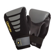 Century Brave Neoprene Mens Bag Gloves Black/Grey