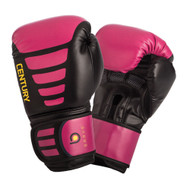 Century Brave Ladies Boxing Gloves Black/Purple