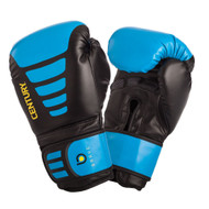 Century Brave Mens Boxing Gloves Black/Blue