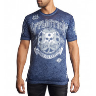 Affliction AC Ides of March T-Shirt