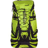 Venum Challenger Extreme Backpack Yellow