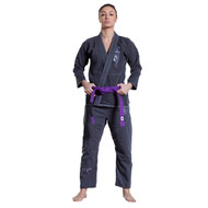 Grips Athletics Special Edition Amazona Stone Wash Gi