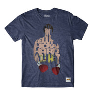 Choke Republic Rocky T-Shirt Navy