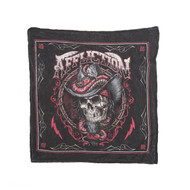 Affliction Black Tooth Bandana Black