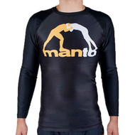 Manto Classic Long Sleeve Rashguard