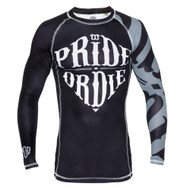 Pride or Die Reckless 2.0 Rashguard